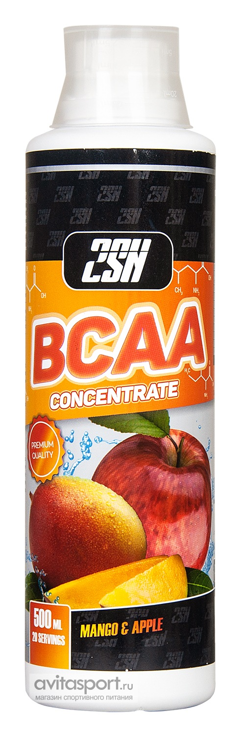 2SN BCAA Concentrate 500 мл