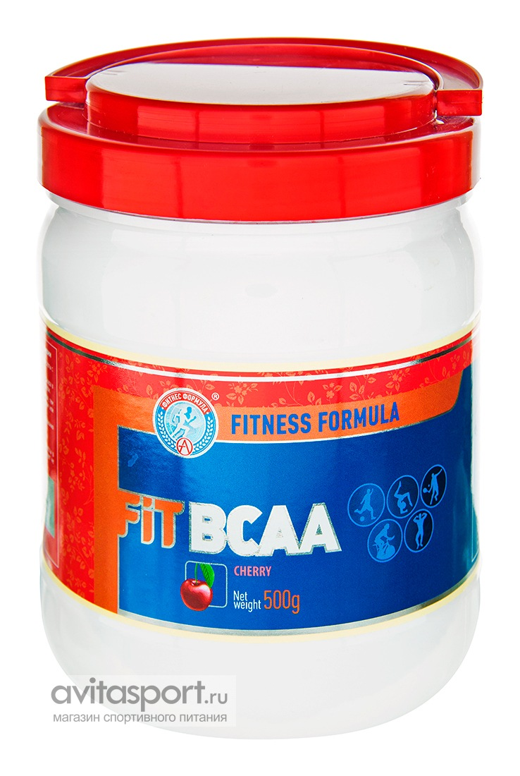 Academy-T FIT BCAA 500 г