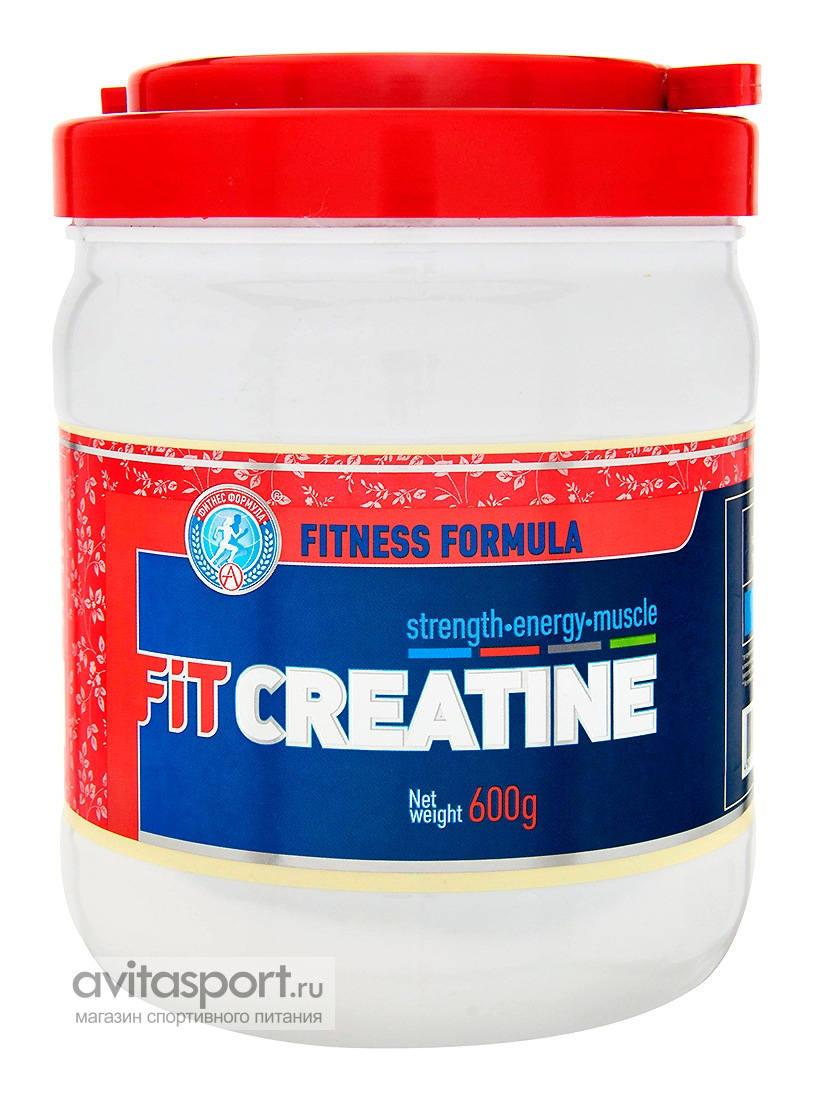 Academy-T FIT Creatine 600 г