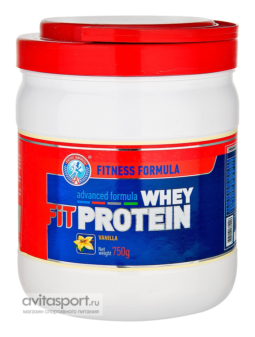 Academy-T Fit Whey Protein 750 г
