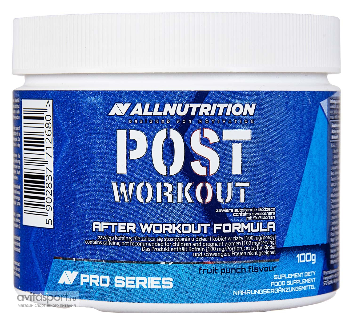 Allnutrition Post Workout 100 г