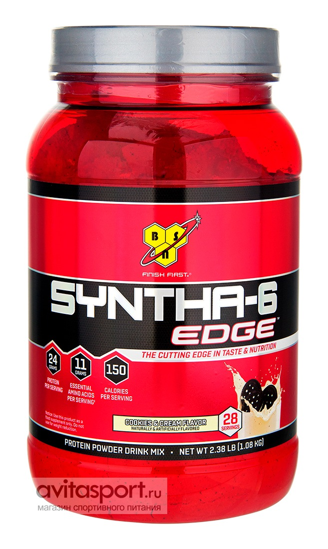 BSN Syntha-6 Edge 1020-1080 г