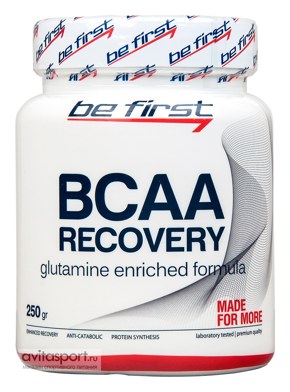 Be First BCAA Recovery 250 г