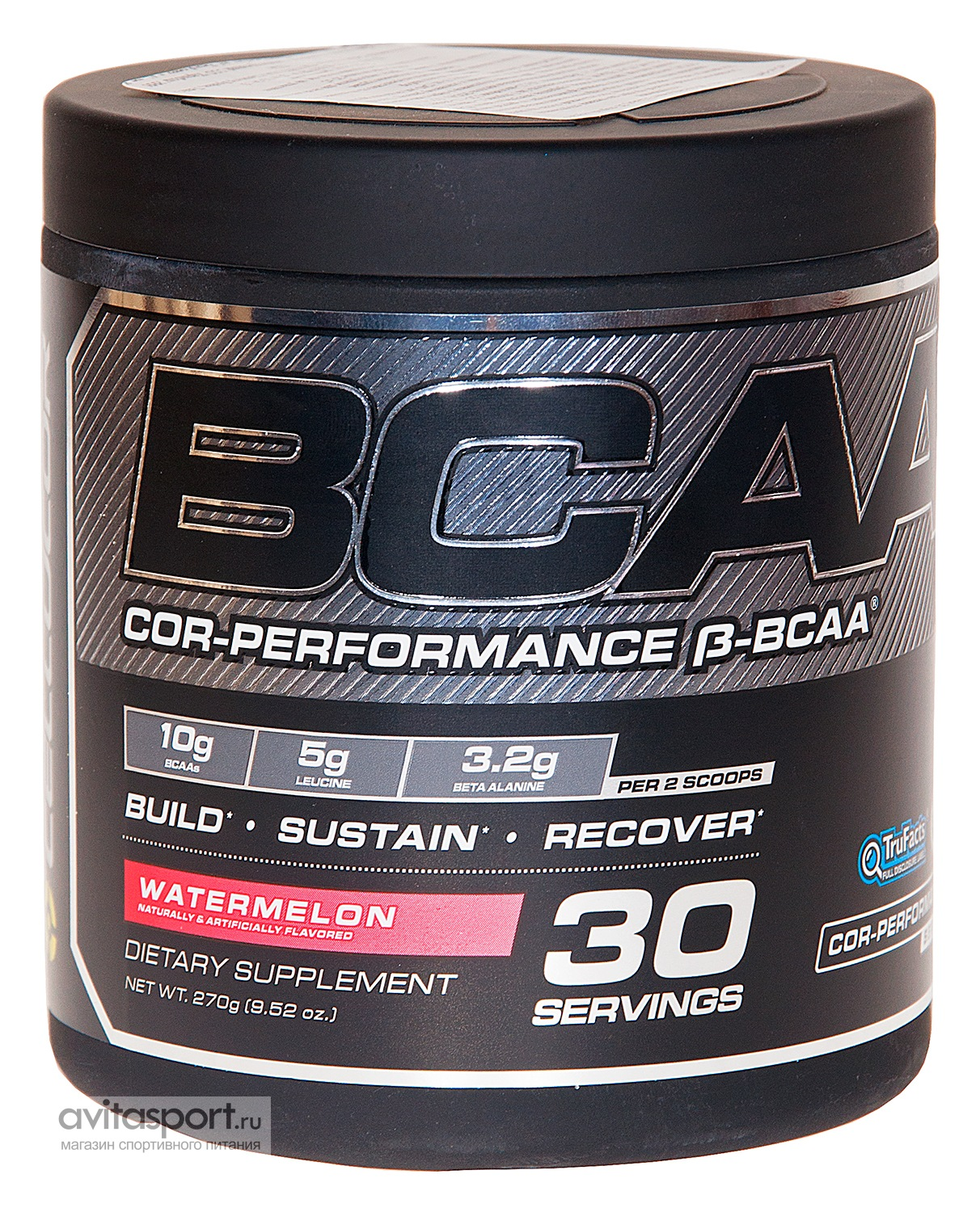 Cellucor COR-Performance β-BCAA 270 г