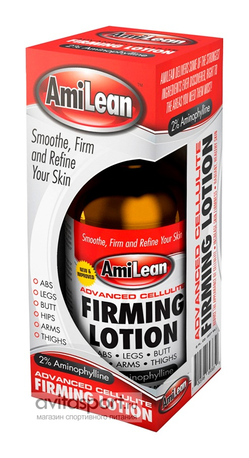 Epic Performance AmiLean Firming Lotion 237 мл