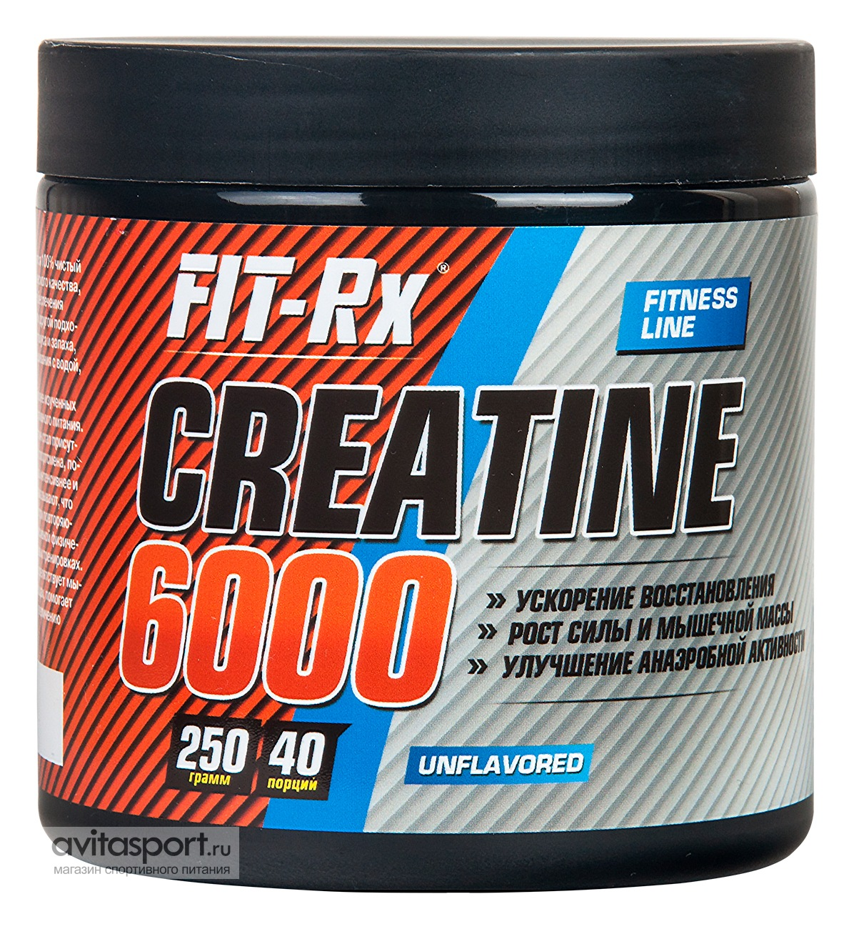 FIT-Rx Creatine 6000 250 г