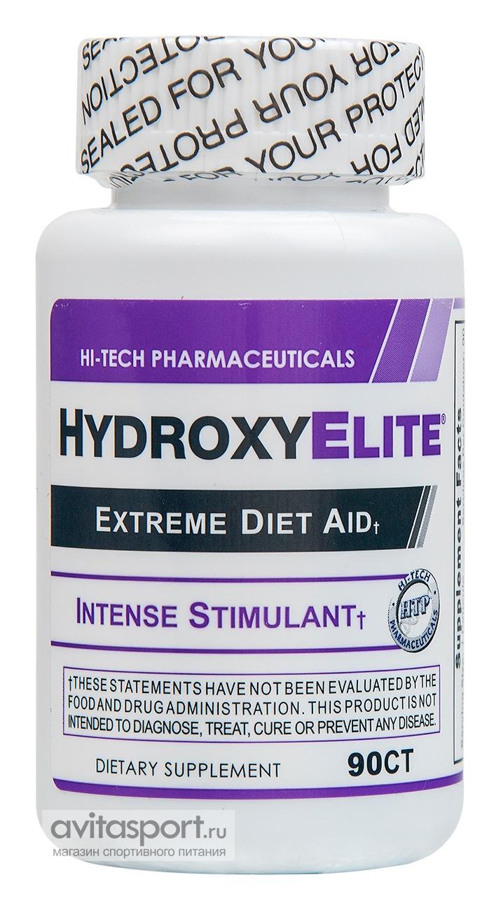 Hydroxyelite купить в москве
