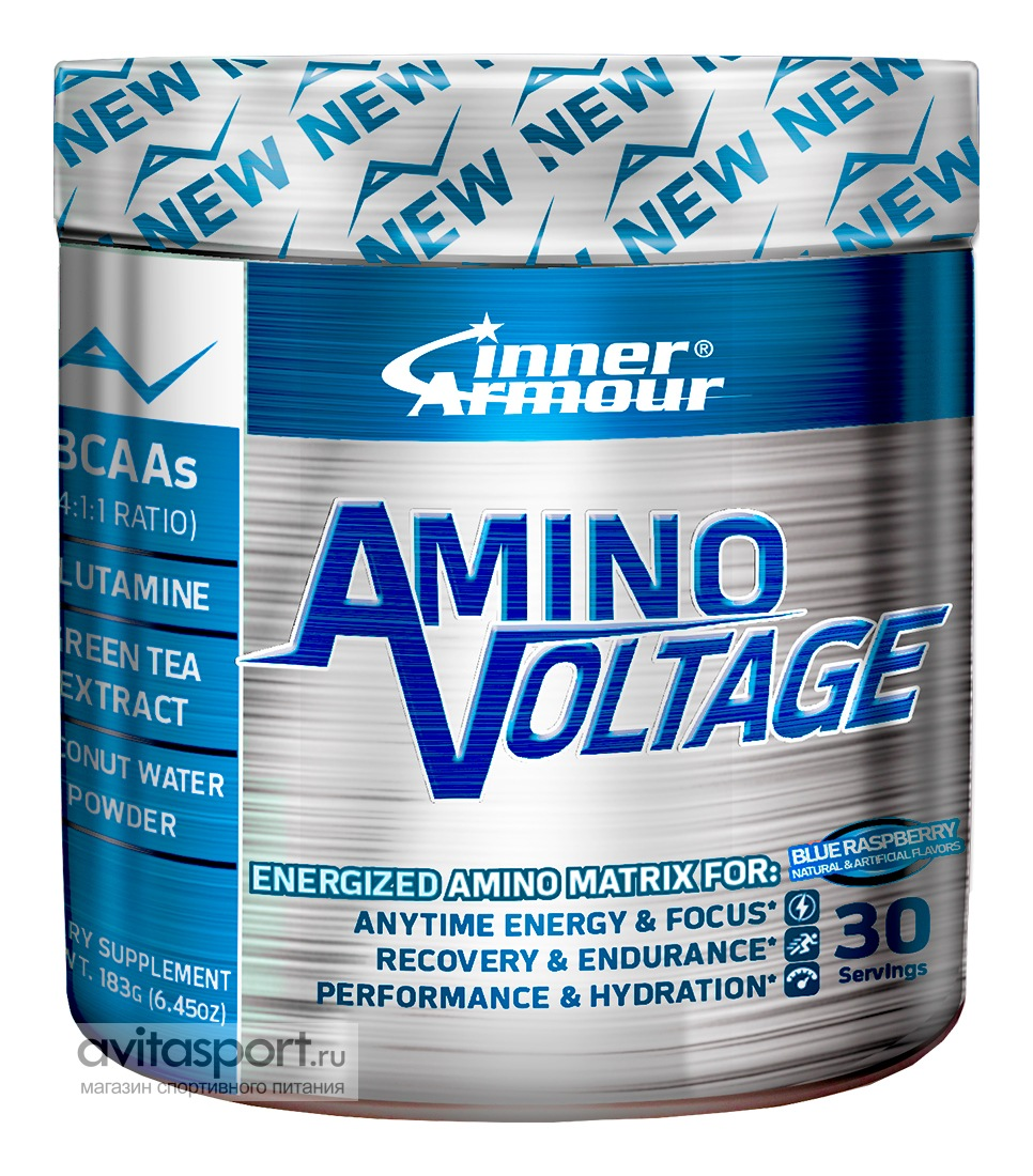 Inner Armour Amino Voltage 183 г
