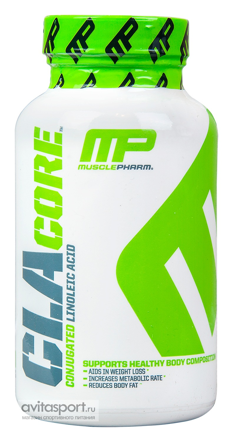 MusclePharm CLA 90 капсул