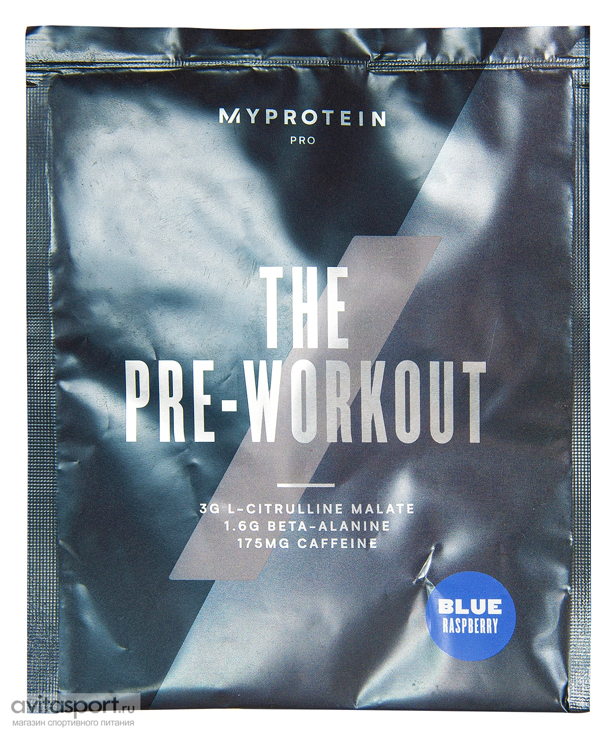 Myprotein The Pre-Workout 14 г / 1 порция