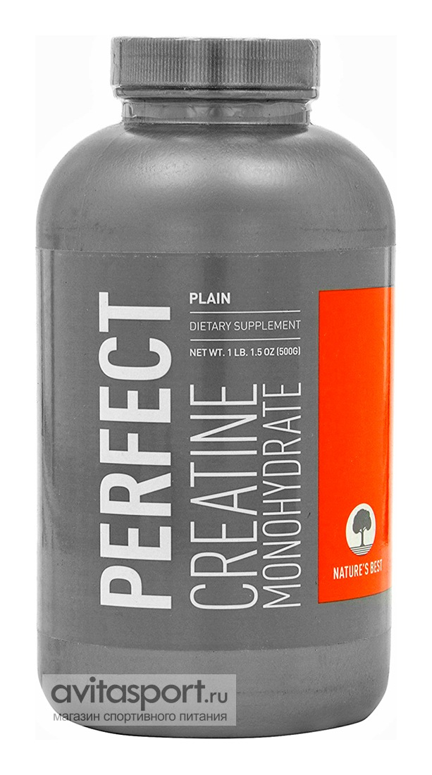 Nature's Best Perfect Creatine Monohydrate 500 г