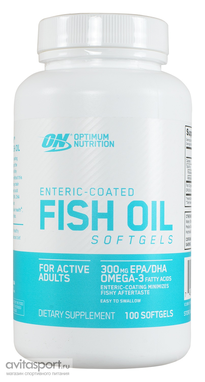Fish oil optimum nutrition for Fish oil nutrition