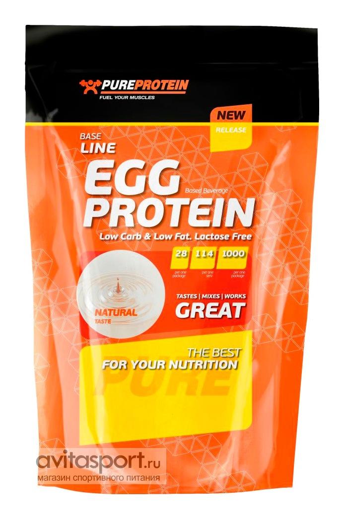 спортивное питание pureprotein москва купить