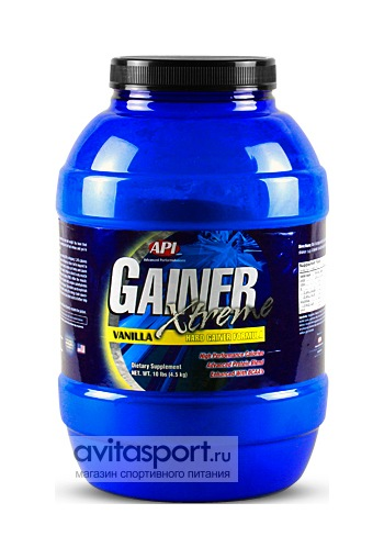 API Gainer Xtreme 4533 г