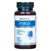 Иконка BioVea Maca