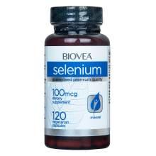 Иконка BioVea Selenium