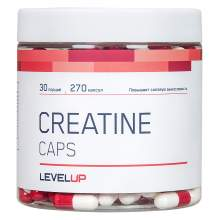 Иконка LevelUp Creatine Caps