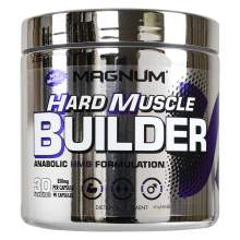 Иконка Magnum Hard Muscle Builder
