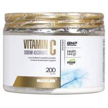 Иконка Maxler Vitamin C Powder