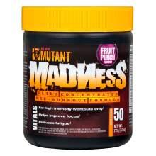 Иконка Mutant Madness