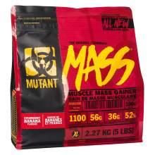 Иконка Mutant Mass