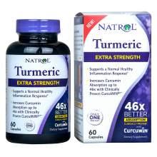 Иконка Natrol Turmeric Extra Strength