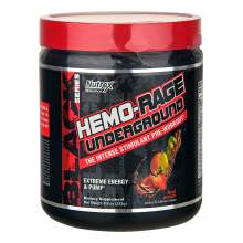 Иконка Nutrex Hemo-Rage Underground