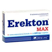 Иконка Olimp Erekton Max