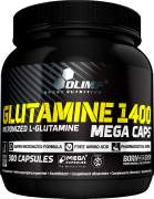 Иконка Olimp Glutamine 1400 Mega Caps