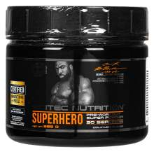 Иконка Scitec Nutrition Superhero