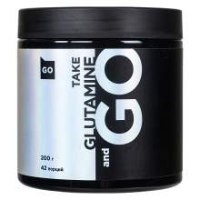 Иконка Take and Go Glutamine