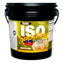Иконка Ultimate Nutrition Iso Sensation 93