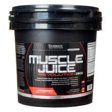 Иконка Ultimate Nutrition Muscle Juice Revolution 2600
