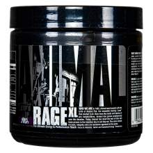 Иконка Universal Nutrition Animal Rage XL