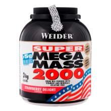 Иконка Weider Mega Mass 2000