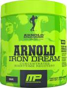 Иконка MusclePharm Arnold Iron Dream