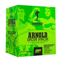 Иконка MusclePharm Arnold Iron Pack