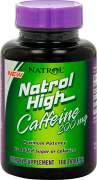 Иконка Natrol High Caffeine