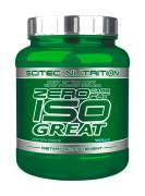 Иконка Scitec Nutrition IsoGreat