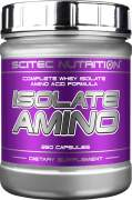 Иконка Scitec Nutrition Isolate Amino
