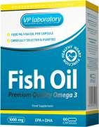 Иконка VP Laboratory Fish Oil