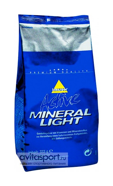Inkospor Mineral Light 333 г