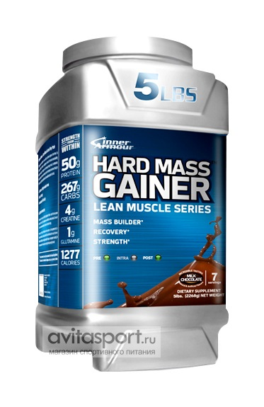 Inner Armour Hard Mass Gainer 2270 г