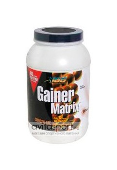 ISS Gainer Matrix 1800 г