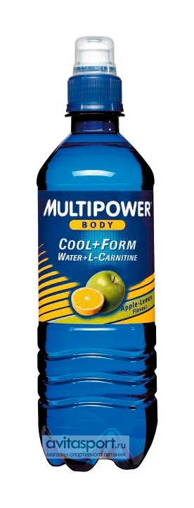 Multipower Cool + Form 500 мл