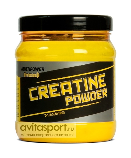 Multipower Creatine Powder 450 г