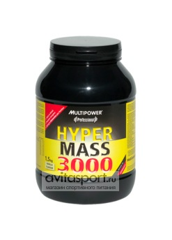 Multipower Hyper Mass 3000 1500 г