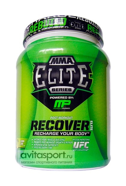MusclePharm Recover 560 г