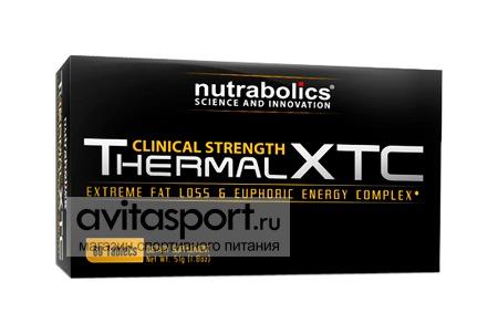 thermal xtc fat burner review)