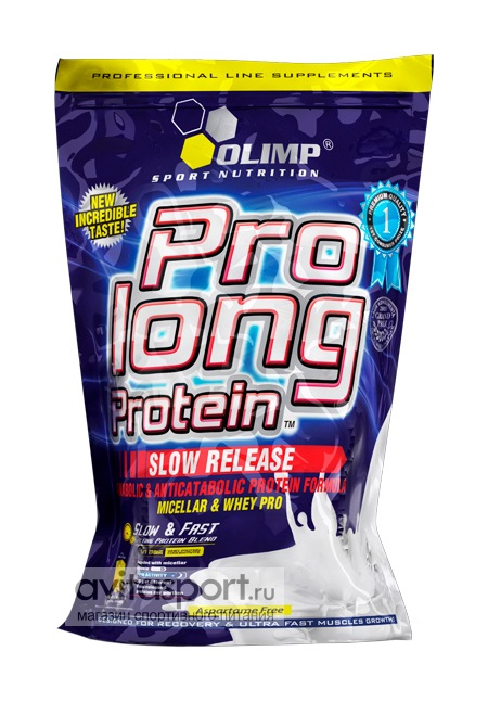 Olimp Pro-long Protein 700 г
